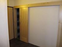 Interiérové dveře, materiál javor masiv